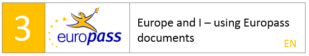 europass documents